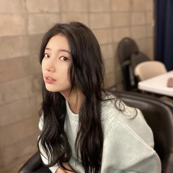 suzy, tình cũ của lee min ho, góc nghiêng, sao hàn