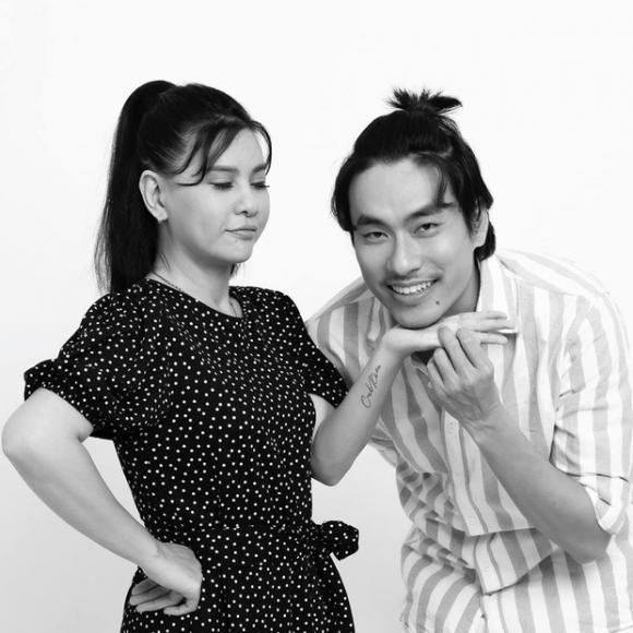 nghệ sĩ Cát Phượng, diễn viên Kiều Minh Tuấn, sao Việt