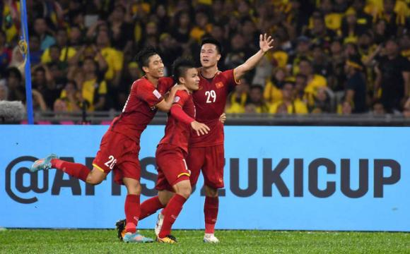 Việt Nam - Thái Lan, bóng đá, HLV Park Hang-seo