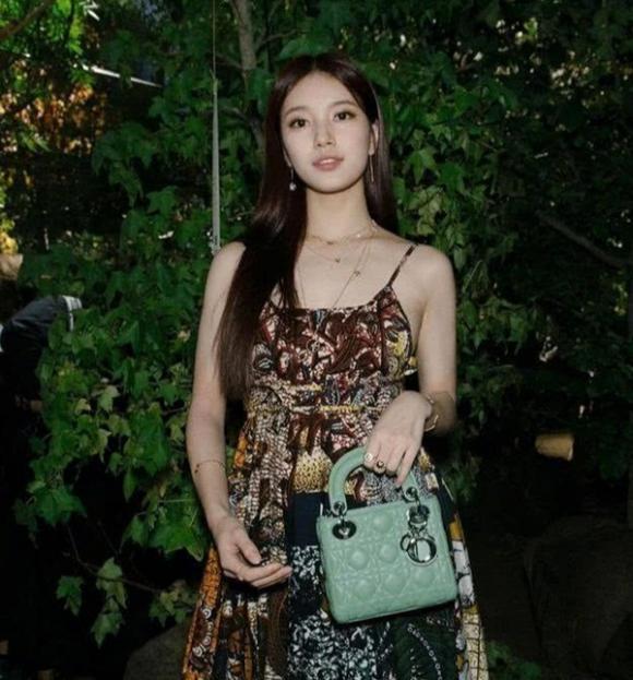 Angelababy, Suzy, sao Hàn, sao Hoa ngữ