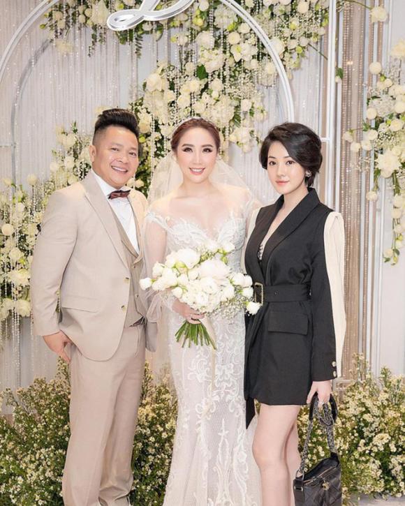 đám cưới Bảo Thy, ca sĩ Bảo Thy, Hoàng Anh Apple