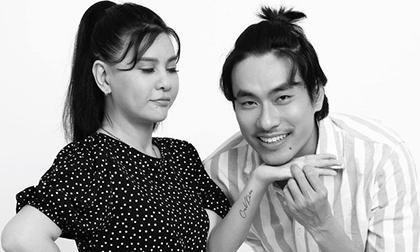 Nắng, Kiều Minh Tuấn, Cát Phượng hẹn hò Kiều Minh Tuấn