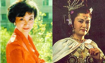 yêu tinh nhện trong Tây Du Ký 1986,Tây Du Ký 1986,Diêu Gia,sao Hoa ngữ
