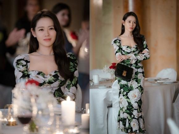 Hyun Bin,Son Ye Jin,tình cũ Song Hye Kyo,Crash Landing of Love,phim Hàn
