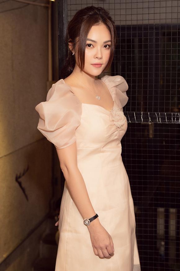nữ diễn viên dương cẩm lynh,dien vien duong cam lynh, sao Việt