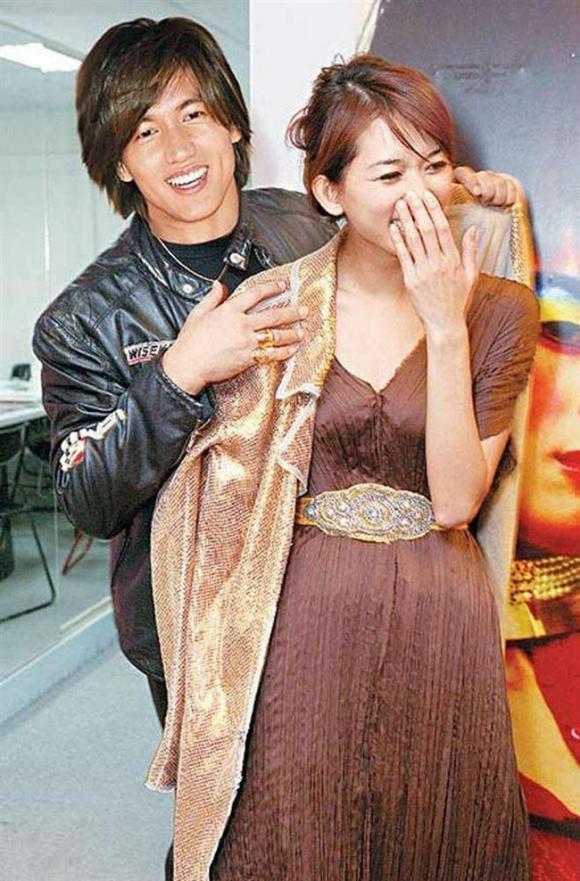 Lâm Chí Linh,Ngôn Thừa Húc,đám cưới Lâm Chí Linh,sao Hoa ngữ