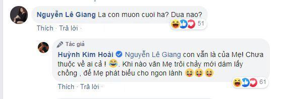 Lê Lộc, Bảo Thy, sao Việt