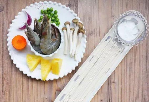 món ngon giúp giảm cân, món ngon mỗi ngày, cách chế biến tôm ngon