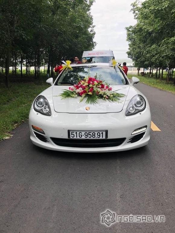 Cho thuê xe Thanh Xuân, Thuê xe sang, Xuân Nguyễn