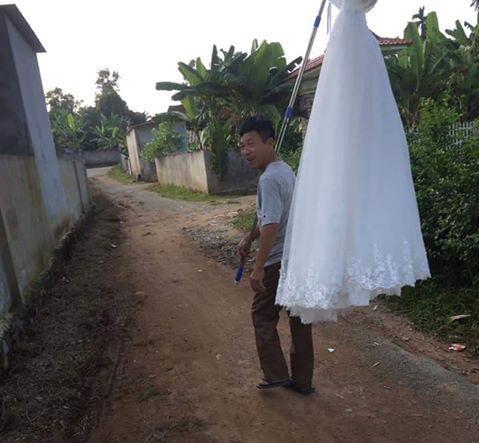 con gái đi lấy chồng, bố mẹ tiễn con đi lấy chồng, giới trẻ