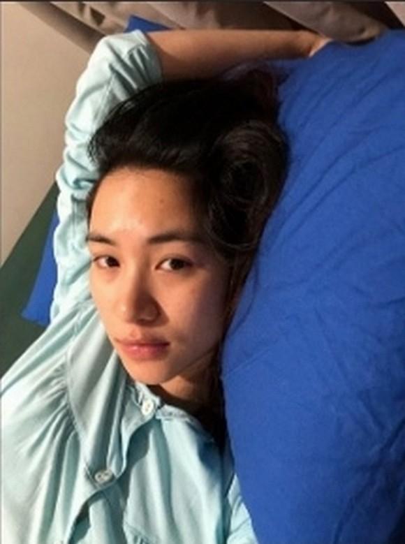 Hòa Minzy, Hòa Minzy sinh con, sao việt