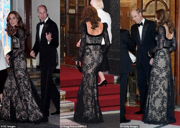 Công nương Kate,Hoàng tử William,Hoàng gia Anh