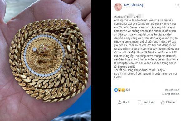 Kim Tiểu Long, nghệ sĩ cải lương Kim Tiểu Long , sao Việt
