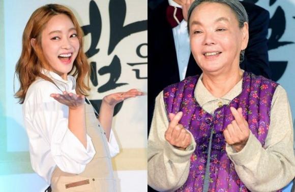 Seo Hyo Rim, song joong ki, kết hôn, ăn cơm trước kẻng, sao hàn