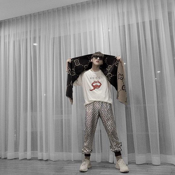 Sơn Tùng M-TP, Phong cách oversize, Thời trang sao việt