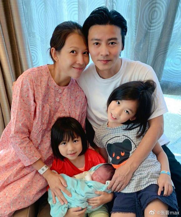 Thái Thiếu Phân,Chân Hoàn truyện,Thái Thiếu Phân sinh con thứ 3,sao Hoa ngữ
