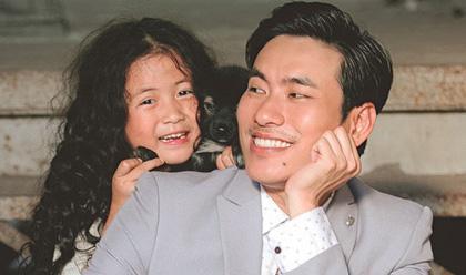diễn viên Kiều Minh Tuấn, nghệ sĩ Cát Phượng, sao Việt