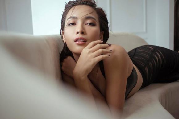 Phan Lê Ái Phương, ca sĩ Ái Phương, sao Việt