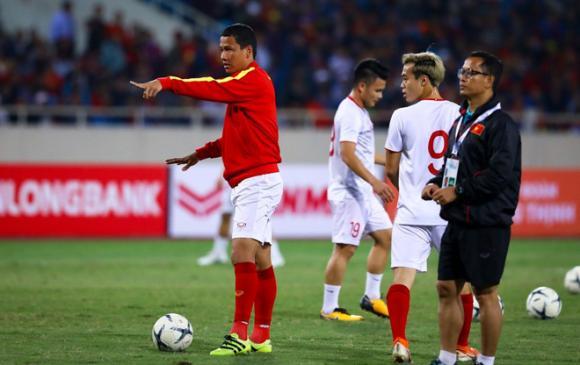 Anh Đức, cầu thủ Anh Đức, đội tuyển Việt Nam
