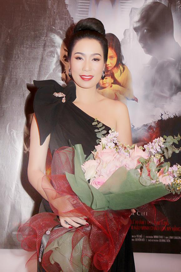 NSƯT Trịnh Kim Chi, ca sĩ Nguyễn Vũ, nghệ sĩ Trung Dân, danh hài Thuý Nga, sao Việt