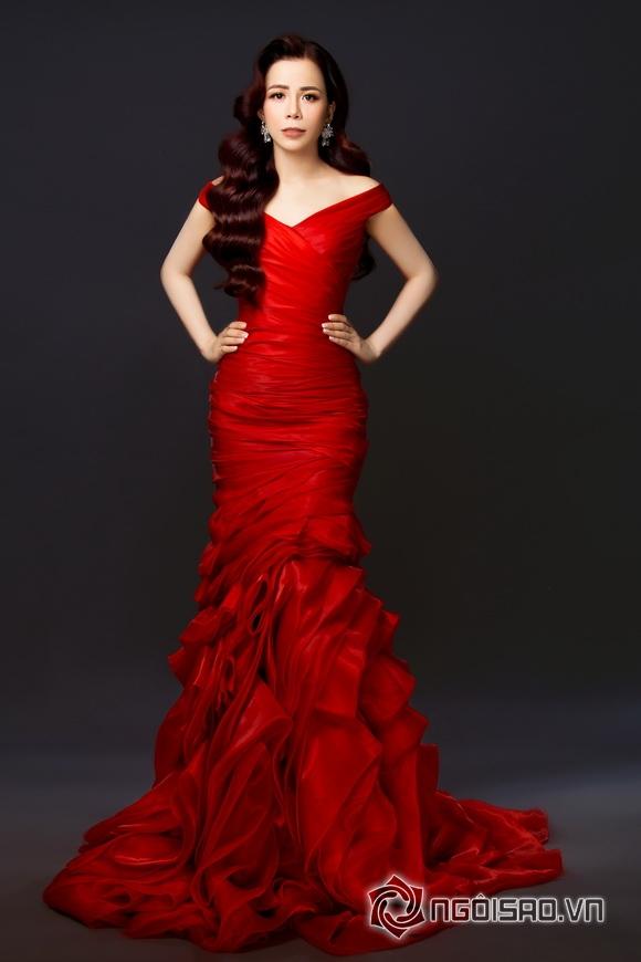 Mrs International Global 2019, Á hậu Oanh Lê, Á hậu Doanh nhân Thế giới 2019
