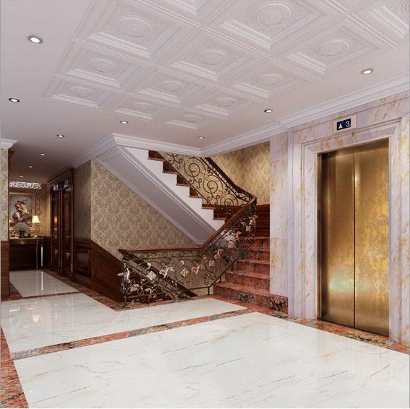 Pháp Việt Luxury Tower, Cho thuê văn phòng, Văn phòng cho thuê cao cấp Quận 2