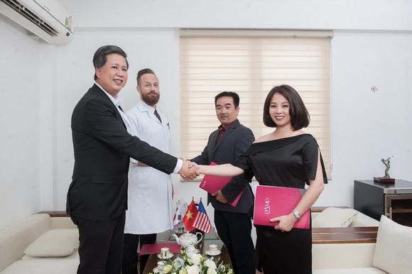 Damo Clinic & Beauty, Viện thẩm mỹ chuẩn công nghệ Châu Âu & Hàn Quốc, Viện thẩm mỹ uy tín