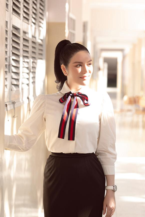 Diễn viên Lý Nhã Kỳ, sao Việt