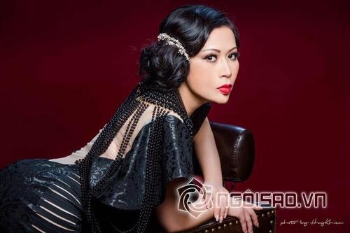 Kristine Thảo Lâm, Bản sắc anh hùng