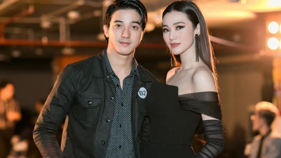 diễn viên Khánh My,nữ diễn viên Khánh My, diễn viên Tiến Vũ, sao Việt