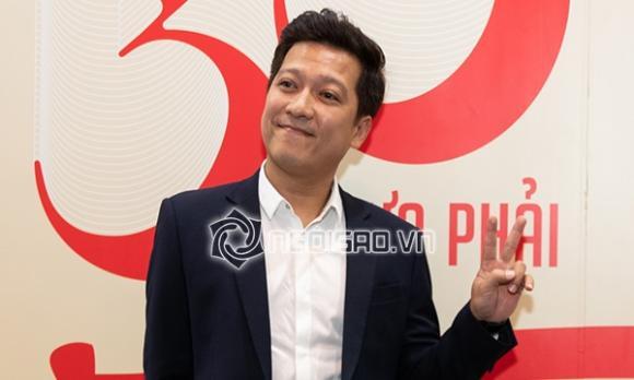 ,Danh hài Trường Giang,đạo diễn quang huy, diễn viên Mạc Văn Khoa, sao Việt