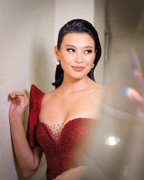 Hoa hậu Thế giới 2019, Lương Thuỳ Linh, sao Việt