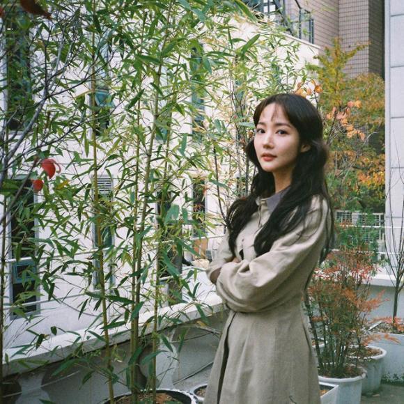 Park Min Young.tình cũ Lee Min Ho,sao Hàn