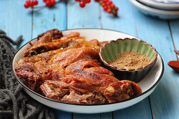 Thịt vịt chiên giòn, Món ăn ngon, Dạy nấu ăn