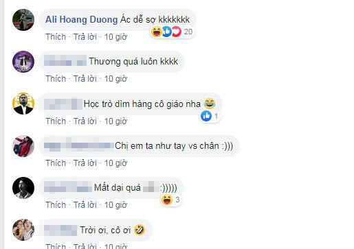 Trúc Nhân, Thu Minh, sao Việt