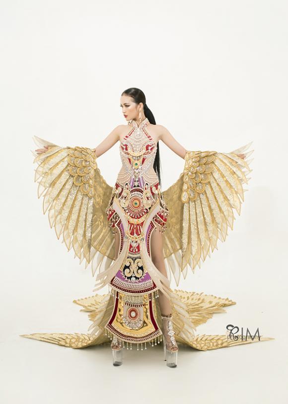 hoa hậu Ngọc Châu, sao Việt