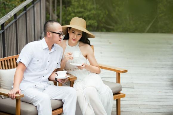 Phạm Ngọc Thạch, chồng Phạm Ngọc Thạch, Phạm Ngọc Thạch được chồng tặng siêu xe