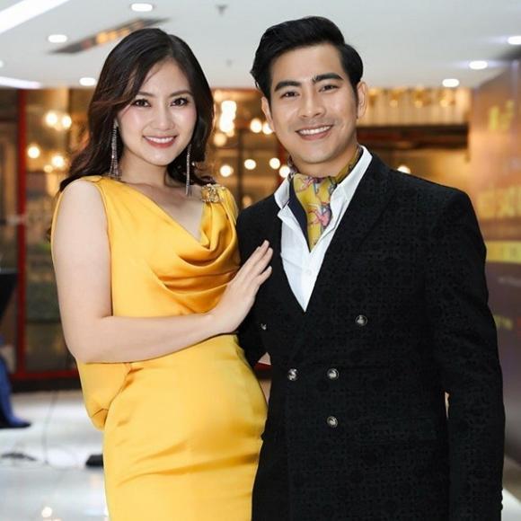 diễn viên Ngọc Lan, diễn viên thanh bình sao Việt