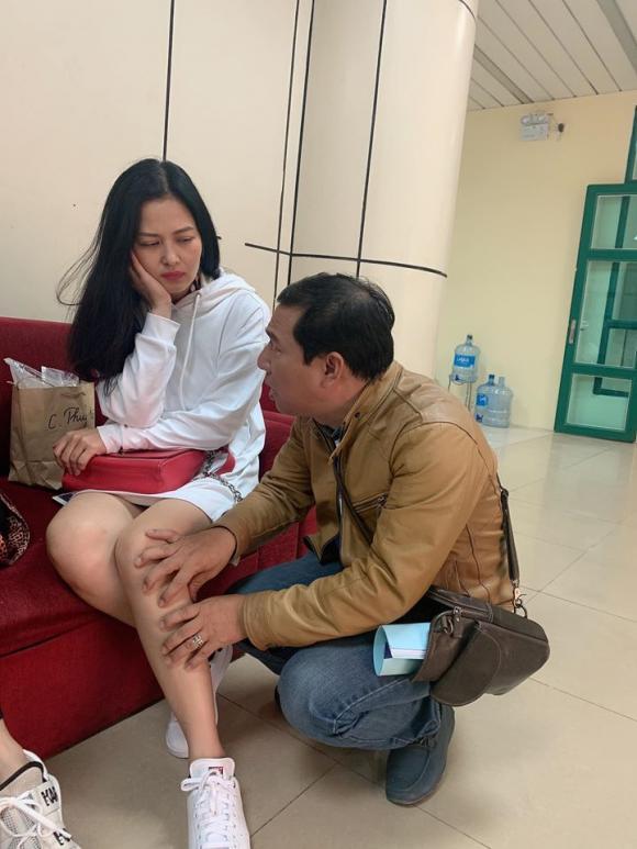 Thúy Hà, Quang Thắng, sao việt