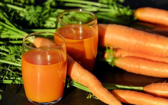 cà rốt, táo, sữa chua, siêu thực phẩm, sức khỏe, trên 50 tuổi