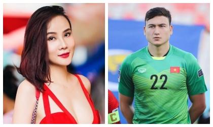 Cựu người mẫu Dương Yến Ngọc, sao Việt