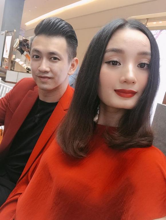 Lê Thuý, Đỗ An, sao Việt
