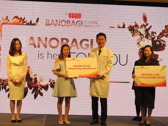 Banobagi, Mặt nạ dưỡng da Banobagi
