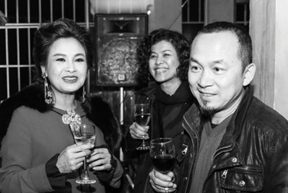 Quốc Trung, nhạc sĩ Quốc Trung, sao Việt