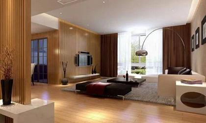 người giàu có bố trí căn nhà như thế nào, phong thủy ngôi nhà, cách bố trí phong thủy ngôi nhà hợp lý