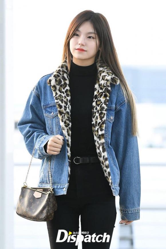 YoonA, TXT, AAA 2019