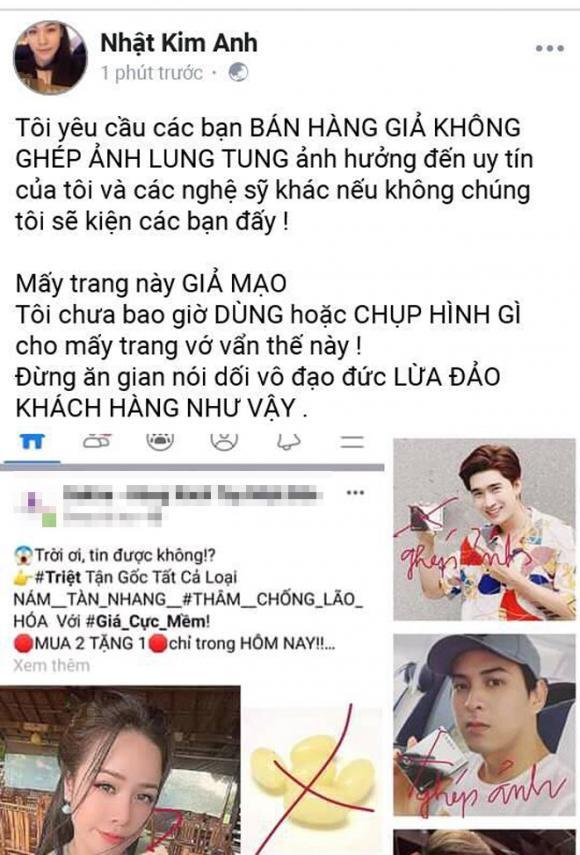 sao Việt, Vũ Hà, Nhật Kim Anh