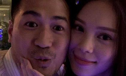 hotgirl Linh Rin, sao Việt, em chồng Hà Tăng