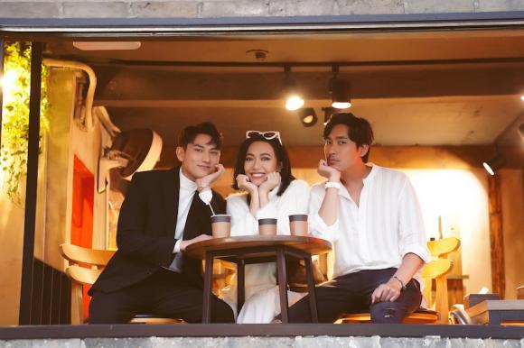 Isaac, Kiều Minh Tuấn, Diệu Nhi, Sao Việt