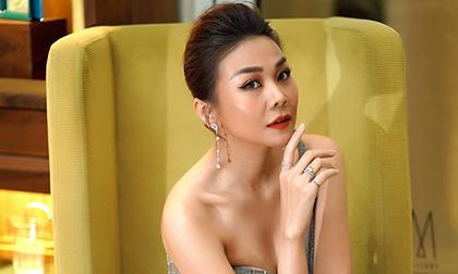 Siêu mẫu Thanh Hằng, Siêu mẫu Vũ Thu Phương, sao Việt